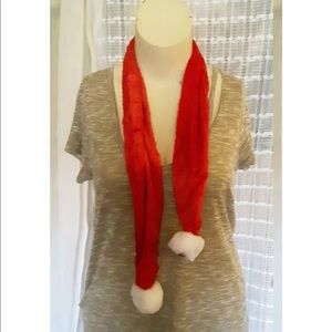 Other - Santa 🎅 jingle bell scarf